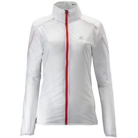 Salomon W's S-Lab Light Jacket White